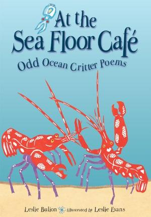 AT THE SEA FLOOR CAFÉ