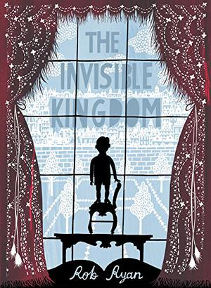 THE INVISIBLE KINGDOM