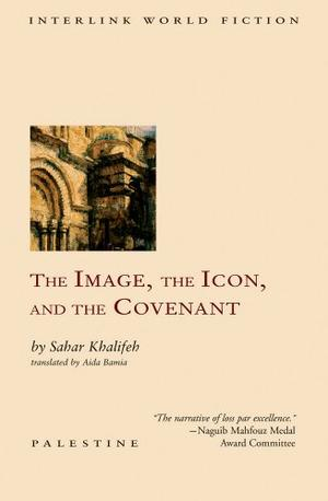 THE IMAGE, THE ICON, AND THE COVENANT