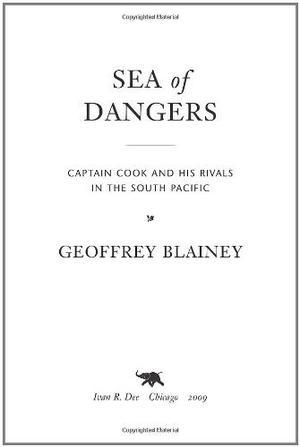 SEA OF DANGERS