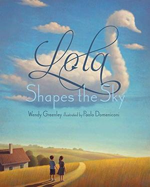 LOLA SHAPES THE SKY