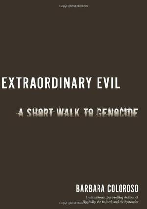 EXTRAORDINARY EVIL