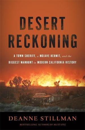 DESERT RECKONING