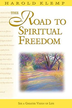 THE ROAD TO SPIRITUAL FREEDOM