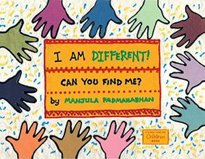 I AM DIFFERENT!