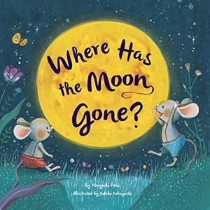 WHERE HAS THE MOON GONE?