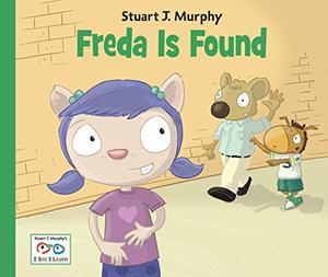 FREDA IS FOUND