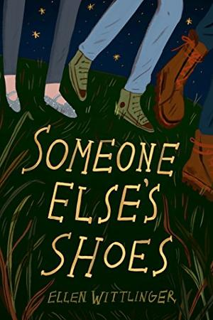 SOMEONE ELSE'S SHOES