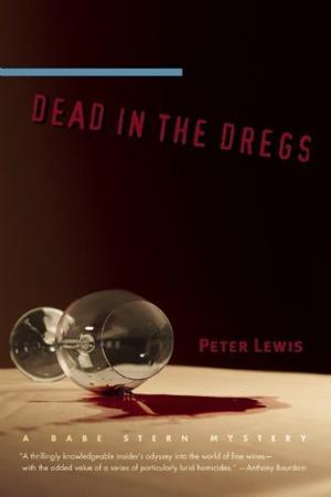 DEAD IN THE DREGS