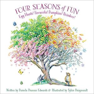 FOUR SEASONS OF FUN