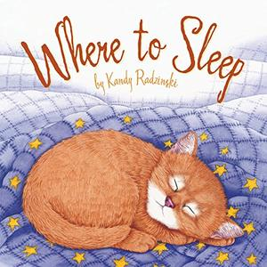 WHERE TO SLEEP