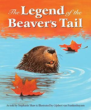 THE LEGEND OF THE BEAVER'S TAIL