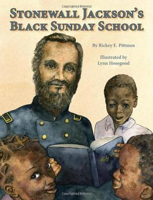 STONEWALL JACKSON'S BLACK SUNDAY SCHOOL