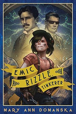 Emic Rizzle, Tinkerer