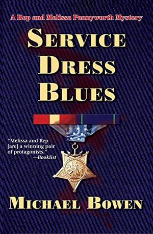 SERVICE DRESS BLUES