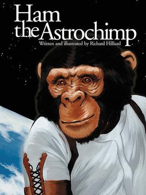 HAM THE ASTROCHIMP