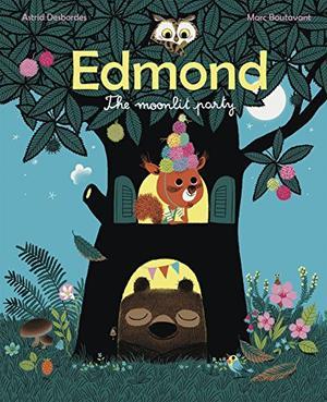 EDMOND: THE MOONLIT PARTY