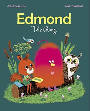 EDMOND: THE THING