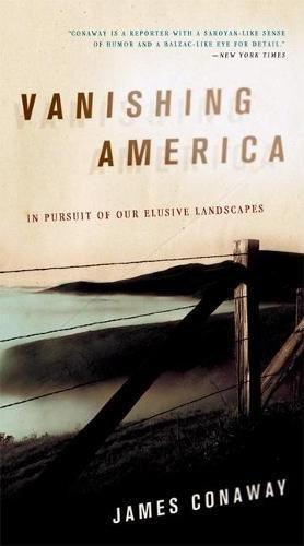 VANISHING AMERICA