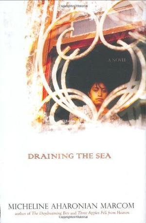 DRAINING THE SEA