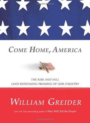 COME HOME, AMERICA