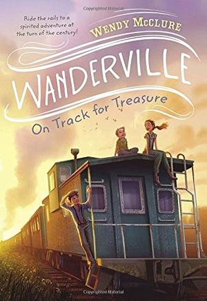 ON TRACK FOR TREASURE