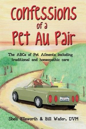 CONFESSIONS OF A PET AU PAIR