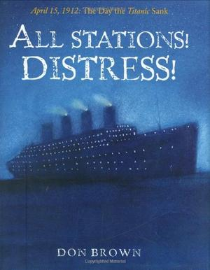 ALL STATIONS! DISTRESS!