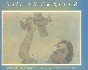 THE SKY WRITER