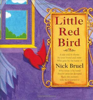 LITTLE RED BIRD