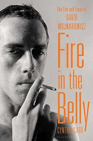 Fire In The Belly By Cynthia Carr Kirkus Reviews