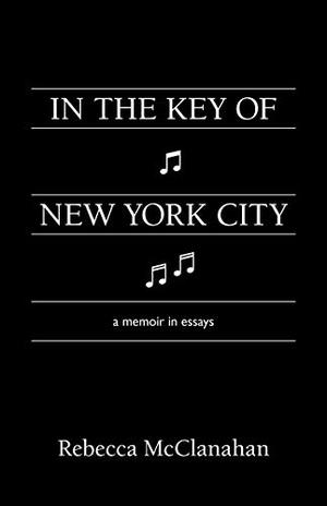 IN THE KEY OF NEW YORK CITY