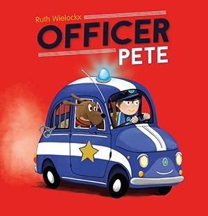 OFFICER PETE