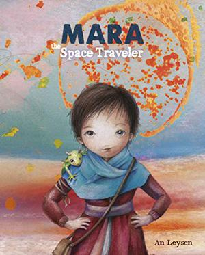 MARA THE SPACE TRAVELER