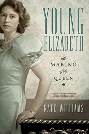 YOUNG ELIZABETH