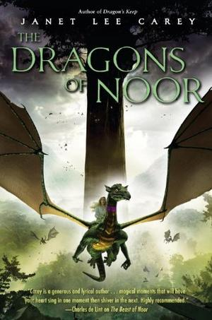 THE DRAGONS OF NOOR