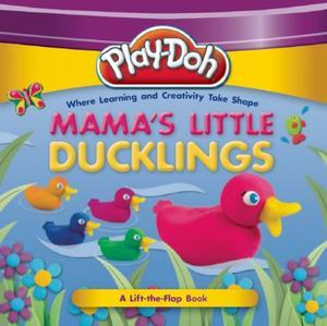 MAMA'S LITTLE DUCKLINGS