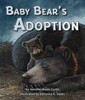 BABY BEAR'S ADOPTION