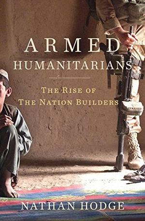 ARMED HUMANITARIANS