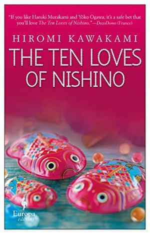THE TEN LOVES OF NISHINO