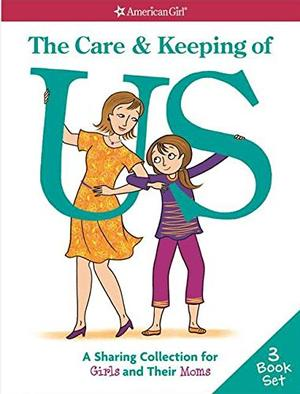 THE CARE & KEEPING OF US
