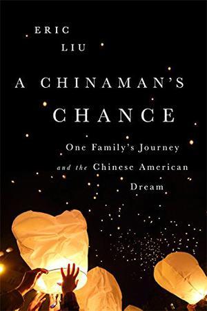 A CHINAMAN'S CHANCE