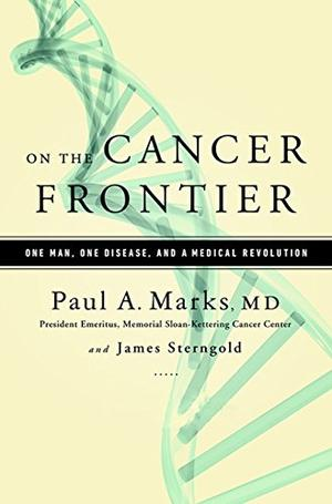 ON THE CANCER FRONTIER