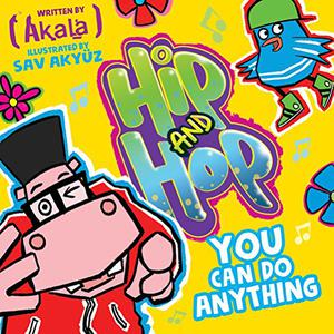 HIP AND HOP