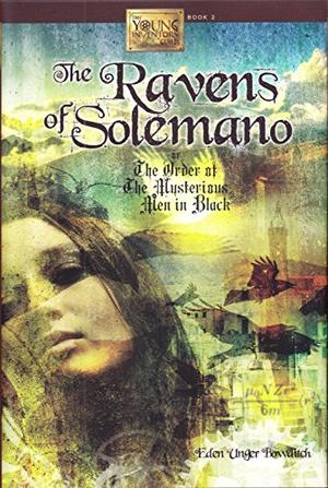 THE RAVENS OF SOLEMANO