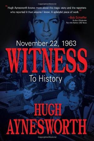 NOVEMBER 22, 1963