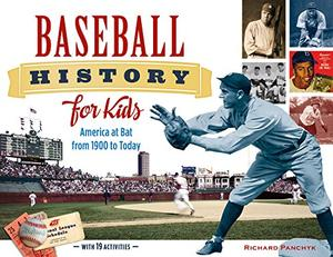 BASEBALL HISTORY FOR KIDS