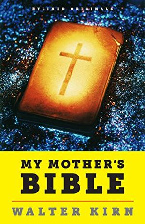 MY MOTHER'S BIBLE