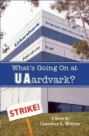 What's Going On at UAardvark?