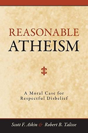 REASONABLE ATHEISM